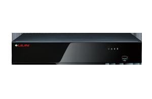 8 Channel Hybrid DVR