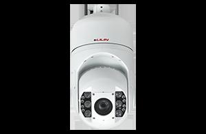 25X / 30X 5MP Day & Night 30 FPS IR Vandal Resistant PTZ IP Camera (Coming soon)