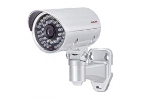 Telecamera Bullet IP 3MP con IR Day & Night