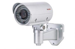 Day & Night 1080P HD Vari-Focal IR IP Camera
