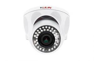 日夜兩用1080P 2百萬畫素高畫質防破壞紅外線球型網路攝影機