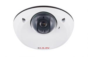 1080P高畫質球型網路攝影機