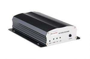 嵌入式H.264 1080P 高畫質影像解碼器