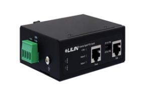 Industrial Gigabit POE Injector