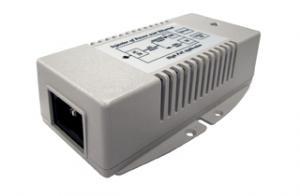 一阜型通用PoE供電分流器