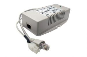 1 port High Power PoE Splitter