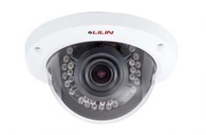 日夜兩用1080P 2百萬畫素高畫質自動對焦紅外線球型網路攝影機