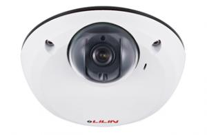 60fps HD Microdome IP Camera
