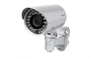 日夜兩用寬動態700條解析變焦鏡頭紅外線攝影機