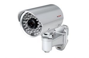 日夜兩用寬動態700條解析紅外線攝影機