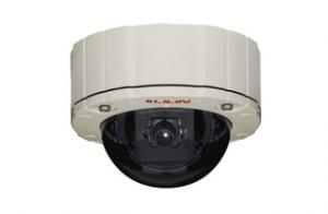 Dual Voltage Varifocal Color Dome Camera