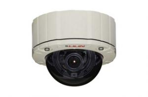 Vandal Resistant Varifocal Day & Night Camera