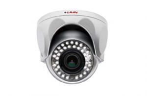 D/N Vandal Resistant Vari-Focal IR Dome Camera