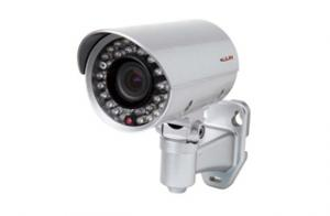 D/N Vari-Focal IR Camera