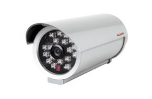 Varifocal IR Camera (End of Production)