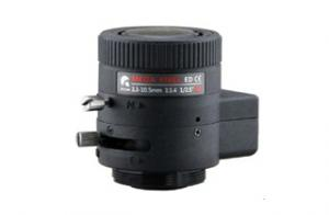 PLH-33105MA-5M 3-10.5mm, 5MP