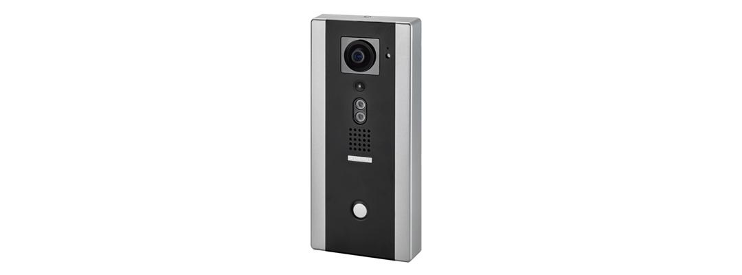 Door Station Amp Control4 Door Station Sends Audio And