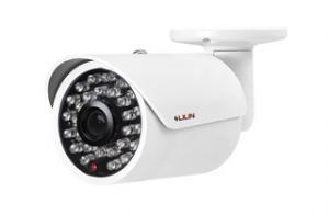 D/N 1080P AHD POC IR Camera
