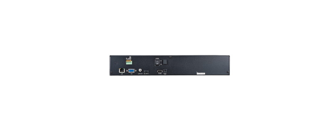 Lilin Multi Touch Stand Alone Network Video Recorder
