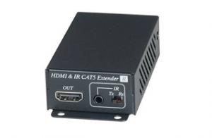 HDMI & IR CAT5 Extender