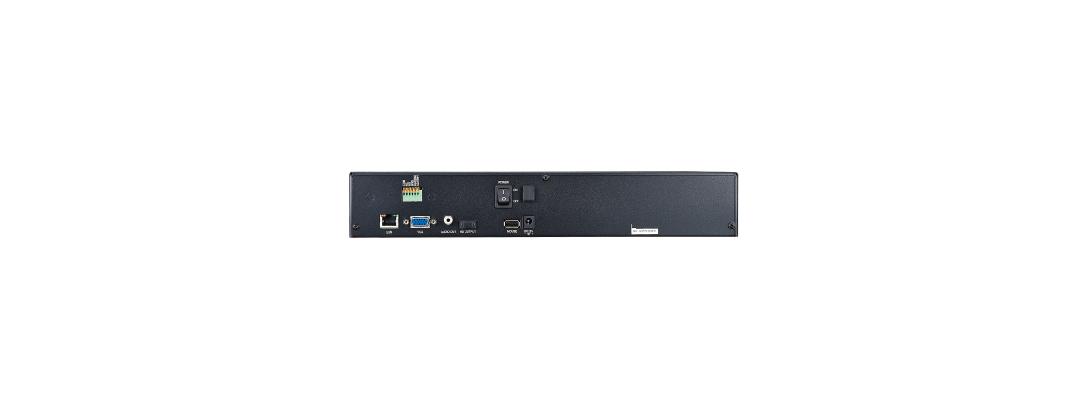 Lilin Multi Touch Stand Alone Network Video Recorder