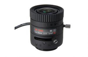 PLH-3610MA-4K 3.6-10mm, 8MP