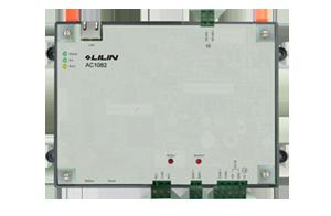 TCP/IP Multi Door Control Panel