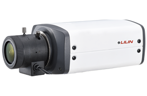 5MP Day & Night IP Box Camera