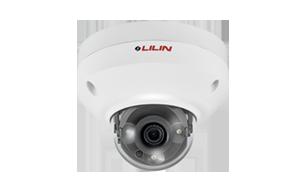 1080P Day & Night Fixed IR IP Dome Camera