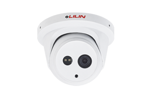 1080P Day & Night Auto Focus IR Vandal Resistant IP Dome Camera