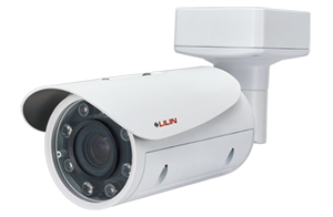 1080P Day & Night Vari-Focal IR Vandal Resistant IP Bullet Camera