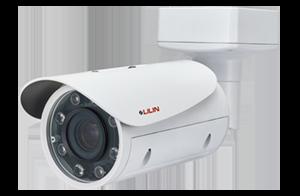 1080P Day & Night Vari-Focal IR Vandal Resistant Bullet IP Camera