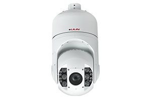 25X/30X1080P Day & Night 60 FPS IR Vandal Resistant PTZ IP Camera