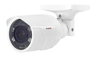 1080P Day & Night Auto Focus IR Bullet IP Camera