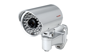 5MP Day & Night Fixed IR Vandal Resistant Bullet Camera
