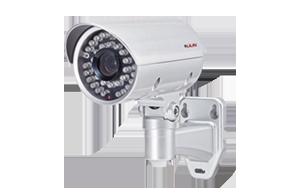 5MP Day & Night Vari-Focal IR Vandal Resistant Bullet Camera