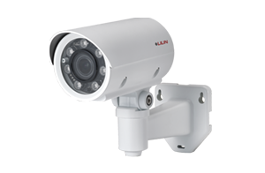5MP Day & Night Vari-Focal IR Vandal Resistant Bullet Camera
