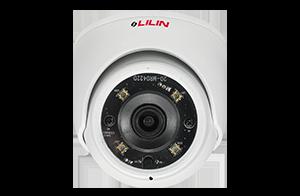 1080P Day & Night Fixed IR IP Mini Dome Camera