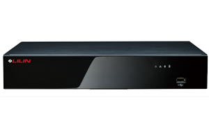 16 CH 4K Standalone Network Video Recorder