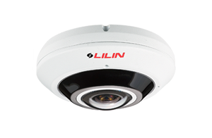 8MP Day & Night Fixed IR Vandal Resistant Panoramic IP Camera