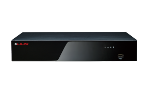 4 Channel Hybrid Standalone Digital Video Recorder