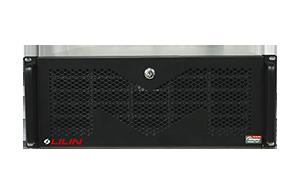 Aida ANPR Server