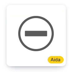 Aida Traffic Violation