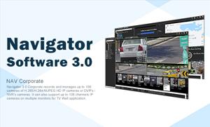 Navigator Software 3.0