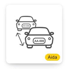 Aida Estimate Speed & Distance Measuring (coming soon)