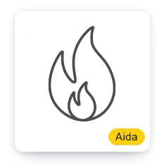 Aida Fire and Smoke Detection (coming soon)