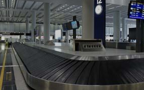 Baggage Claim / Production Line