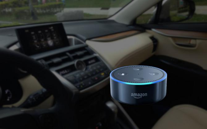 Alexa Integration