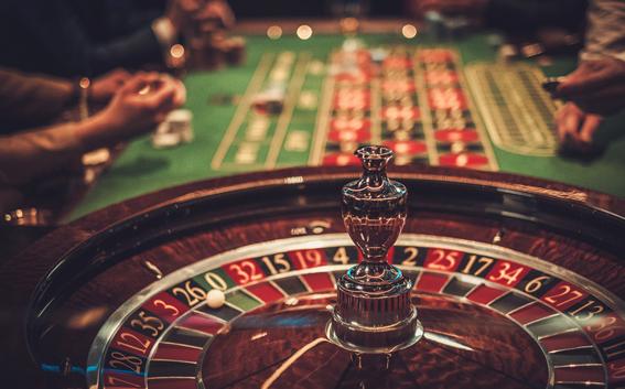 賭場解決方案