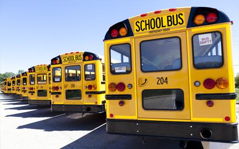 特教學生交通運輸業解決方案
